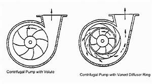 2  Volute And Diffuser Pumps