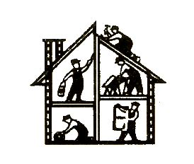 home construction clipart black and white home construction logo clipart panda free clipart images