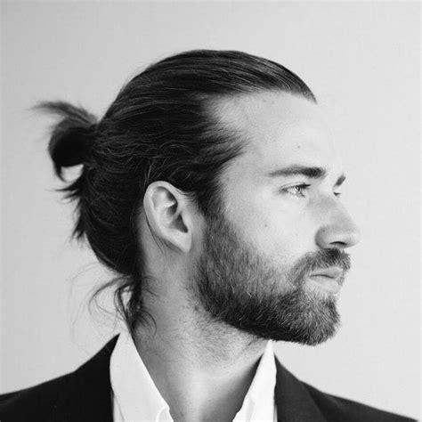30 best long hairstyles for men in 2018