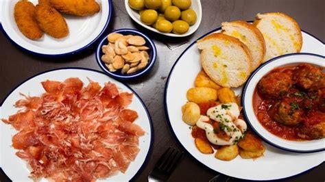 la influencia arabe en la gastronomia espanola deliveroo