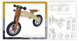 Balance Bike Plans • WoodArchivist