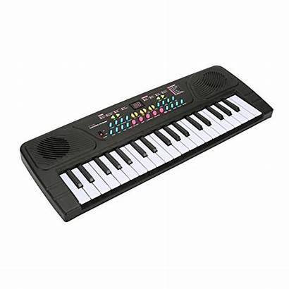 Piano Keyboard Reebedo Toy Electronic Organ Children