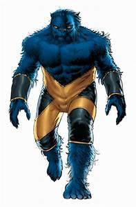 Image - Beast Original.png | X-Men Wiki | Fandom powered ...