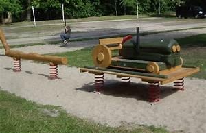 Traktor Mit Hänger : l 302 federwippe traktor mit h nger naturholz k stner ~ Jslefanu.com Haus und Dekorationen