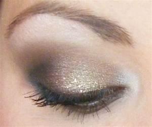 Maquillage Pour Yeux Marron : souvent maquillage yeux soiree ic21 humatraffin ~ Carolinahurricanesstore.com Idées de Décoration