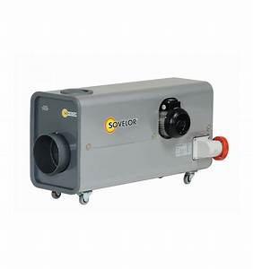 Air Pulsé 4d : chauffage air puls etv12 sovelor ~ Premium-room.com Idées de Décoration