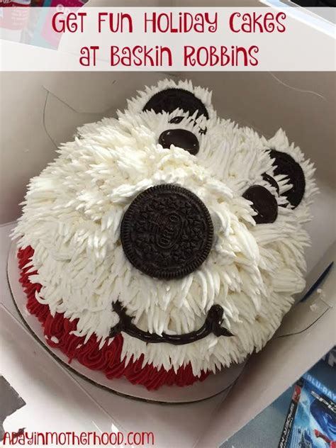 mint chocolate chip ice cream cake baskin robbins