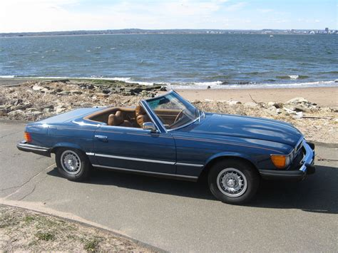 Mercedes Slc Class Modification by Areyes212 1974 Mercedes Sl Class Specs Photos