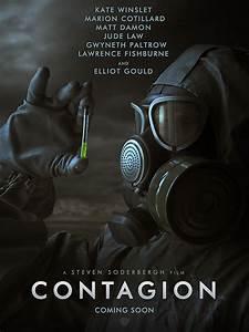 CONTAGION movie poster by Karezoid on DeviantArt