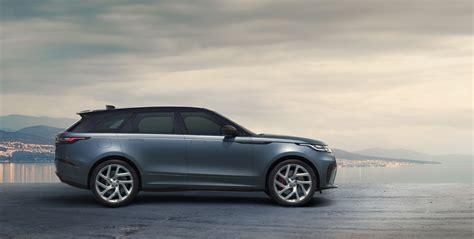 Land Rover Range Rover Velar Backgrounds by 2019 Land Rover Range Rover Velar Svautobiography Dynamic