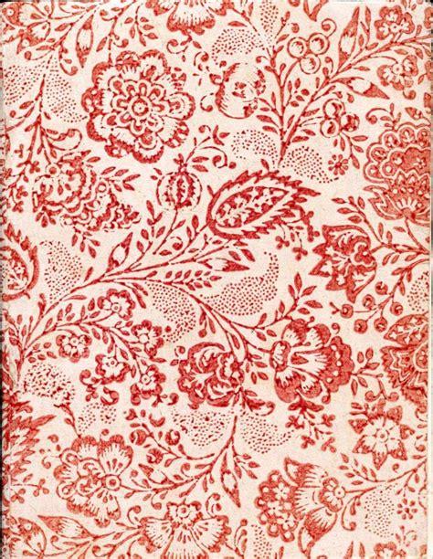 design patterns of four design paper textile vintage printable at swivelchair