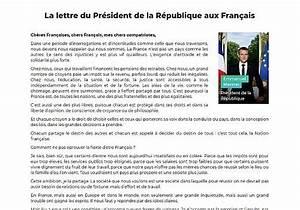 Lettre Du Président Aux Français : t l charger la lettre du pr sident de la r publique aux fran ais pour windows freeware ~ Medecine-chirurgie-esthetiques.com Avis de Voitures