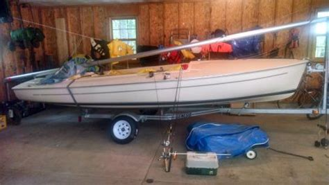 Boats For Sale In Grand Rapids Michigan by Sailboats For Sale In Grand Rapids Michigan Used