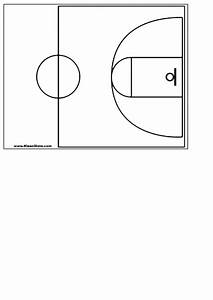 20 Basketball Templates Free To Download In Pdf