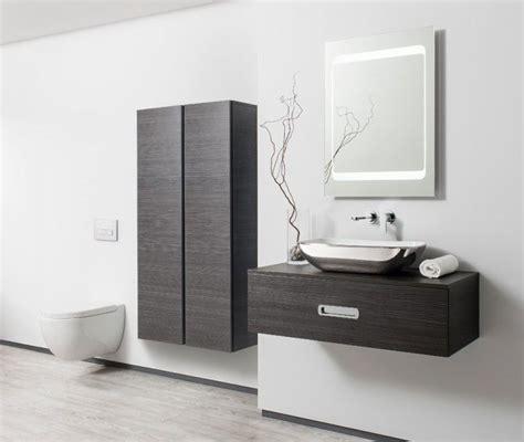 Seattle Bathroom Fixtures by Seattle Anthracite Bauhaus Bathrooms Furniture Suites