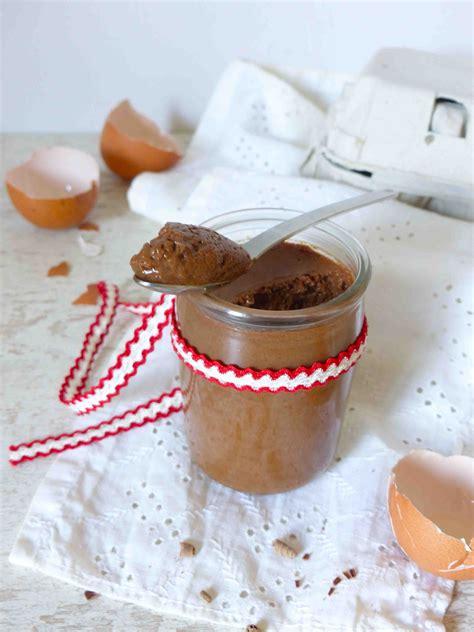 mousse au chocolat hervé cuisine mousse au chocolat zéro complexe sans beurre ni sucre ni