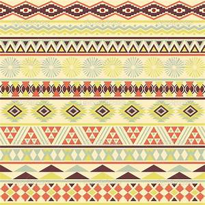 indian tribal patterns Gallery