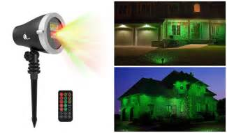christmas outdoor laser light projector only 33 99 reg 79 99 super coupon lady