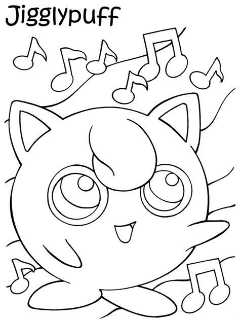 150 dibujos de Pokemon para colorear Oh Kids Page 11