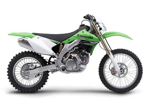 2009 Kawasaki Dirt Bike Models Photos