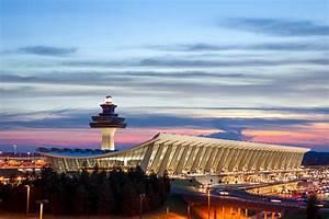 Washington Dull... Dulles International Airport