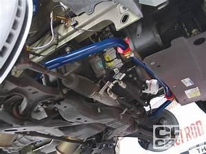 Mustang Gt Handling Pack Install For 2005