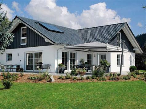 schwörer haus bungalow kundenhaus plan 296 5 schw 246 rerhaus musterhaus net