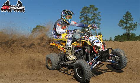 atv motocross pro atv motocross racer ronnie higgerson wallpaper