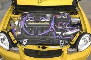1996 Dodge Neon Nitrous Oxide Street Rod Engine 2003 WW