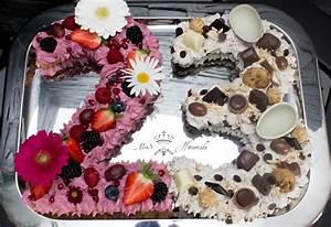Kuchen Dekorieren Geburtstag : number cake zahlentorte trendtorte 2018 torten in 2019 pinterest torten motivtorten ~ Pilothousefishingboats.com Haus und Dekorationen