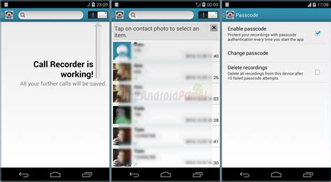 call recorder android call recorder record phone calls on android smartphones