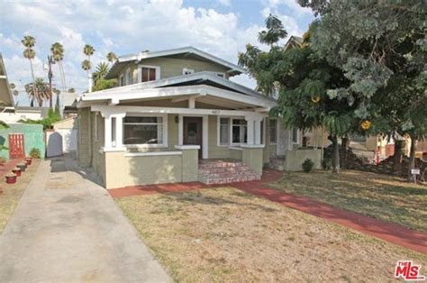 los angeles homes for sale what 520k buys you curbed la