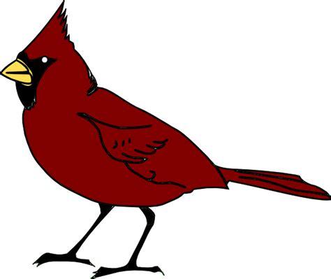 Clipart Bird Bird Clip At Clker Vector Clip