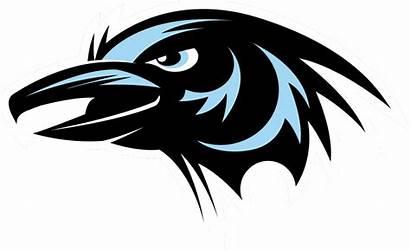 Sports Head Raven Crow Logos Devil Google