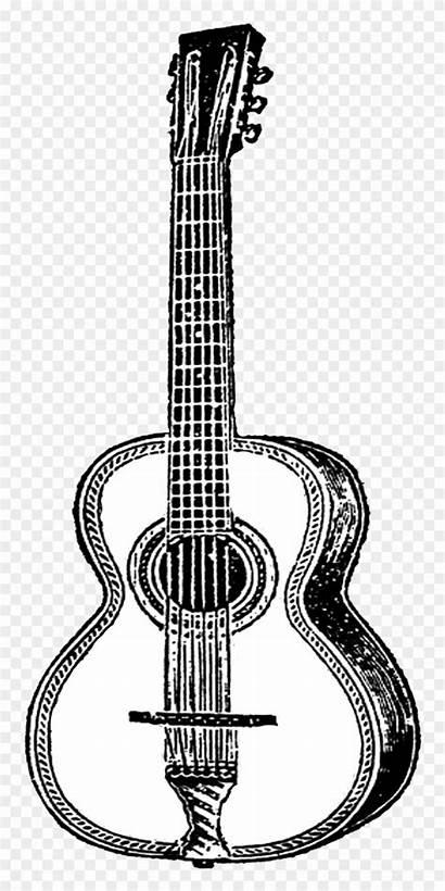 Guitar Clipart Acoustic Clip Transparent Pikpng Complaint