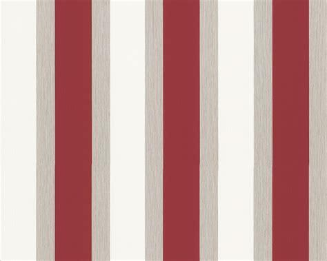 tapete rot grau as tapete brigitte home 3 8575 21 papier neu streifentapete wei 223 grau rot ebay
