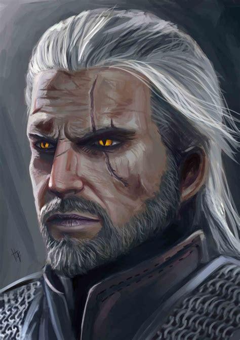 295 best Geralt of Rivia Stories. images on Pinterest ...