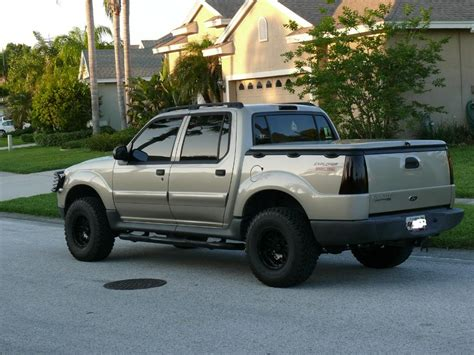 2003 mercedes suv for sale 2001 ford explorer sport trac information and photos