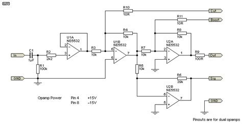 Operational Amplifier Why The Cut Summed Graphic