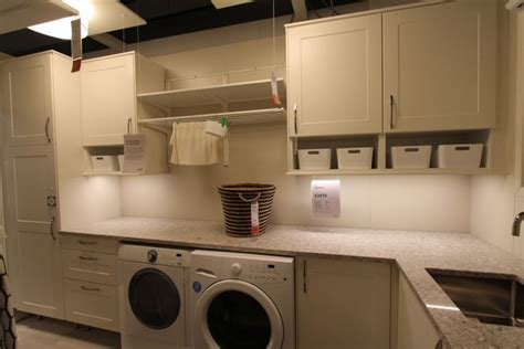 Best 25+ Ikea Laundry Room Ideas On Pinterest
