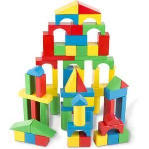 home design building blocks 100 wood blocks set snapdoodle toys