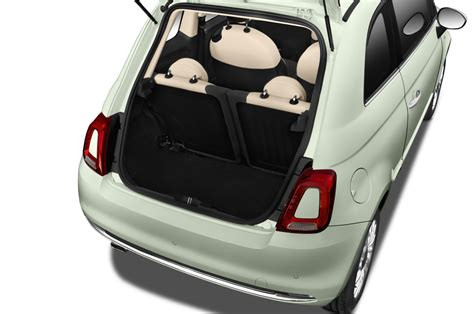 fiat 500 kofferraum fiat 500 customisable city car vehicle review arval uk