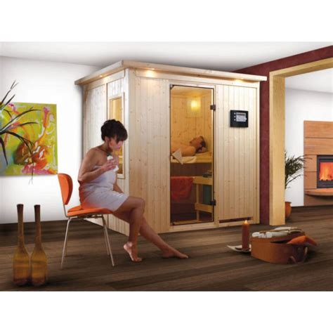 sauna and play sauna syst 232 me 68 mm fanja and play