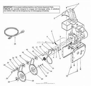 Mtd 31ae640f000  2003  Parts Diagram For Belts  U0026 Engine