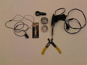 How To Repair A Headphone Jack