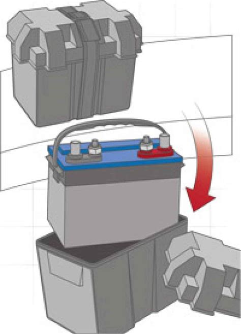 How To Install A Boat Battery by 775 Best Images About Fishing Boats Motors On