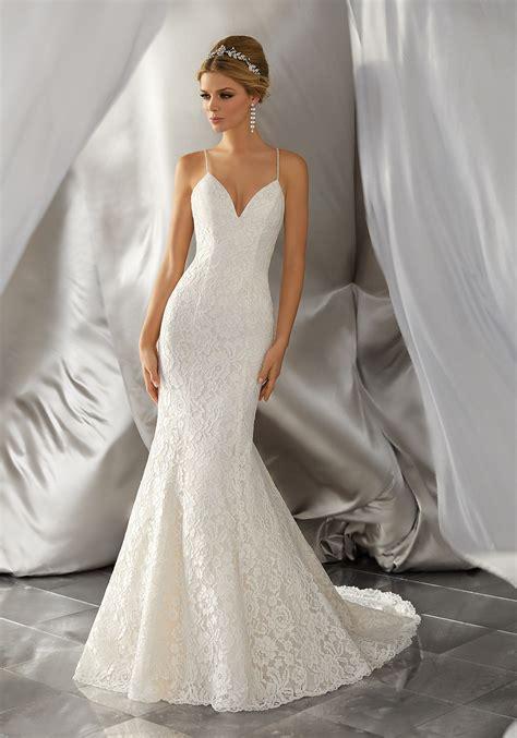 Miri Wedding Dress Style 6863 Morilee
