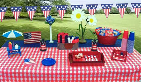 presidents day decorating ideas patriotic decorations 4th of july memorial day