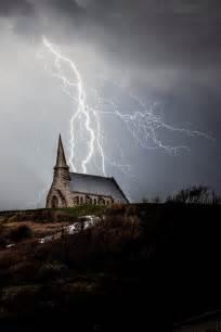 Lightning Strike Church