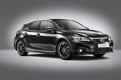 lexus hybrid 2012 2012 lexus ct 200h f sport drive report